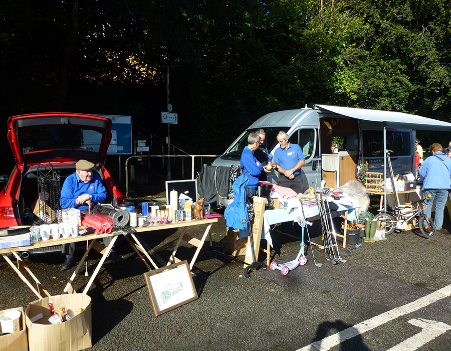 The Kingsmen - Kings of the Car Boot Sale